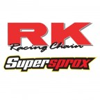 RK + SUPERSPROX (STEALTH - aluminiowo-stalowe)