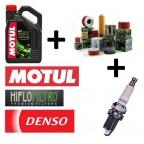 MOTUL+HIFLO+DENSO