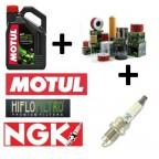 MOTUL+HIFLO+NGK